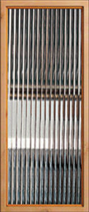 reeded glass1 126x300 - Glass Options