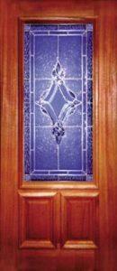 standarddoors018rect1 130x300 - Insulated Beveled Glass Doors