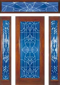 standarddoors104 104sl1 212x300 - Insulated Beveled Glass Doors