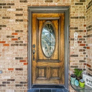 3 2 300x300 - You'll be the ONLY one in your neighborhood with THIS door!