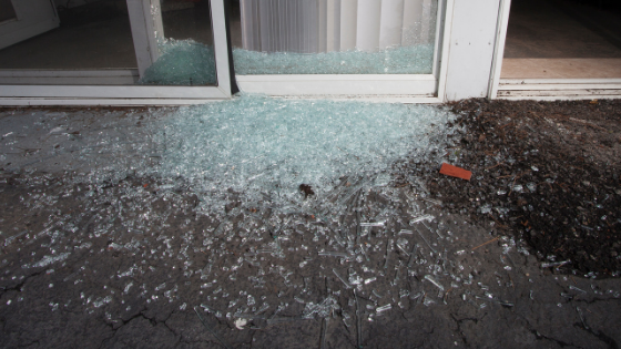 0513 - Does Home Insurance Cover Front Door Damage?