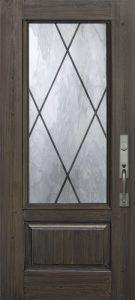 911 135x300 - Fiberglass Doors Artisan Collection
