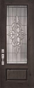 912 116x300 - Fiberglass Doors Artisan Collection