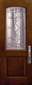 913 113x300 - Fiberglass Doors Artisan Collection