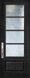 915 116x300 - Fiberglass Doors Artisan Collection