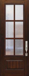 916 116x300 - Fiberglass Doors Artisan Collection