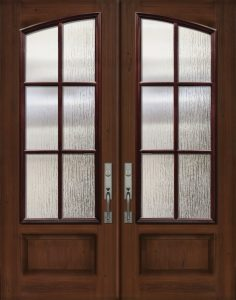 919 236x300 - Fiberglass Doors Artisan Collection