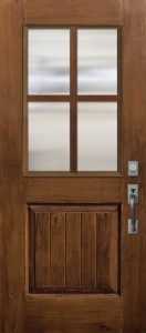 921 132x300 - Fiberglass Doors Artisan Collection