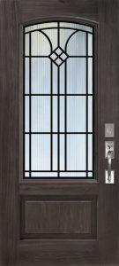 924 135x300 - Fiberglass Doors Artisan Collection