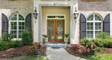 Is Your Front Door Telling You It Needs An Upgrade?