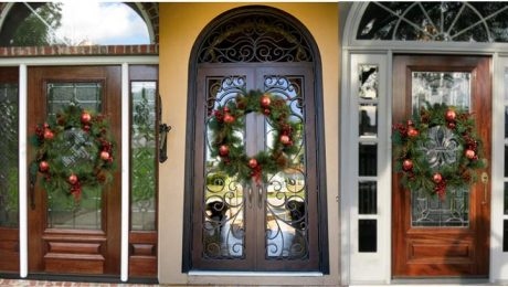 Start NOW to Create a Holiday Entryway to Remember!