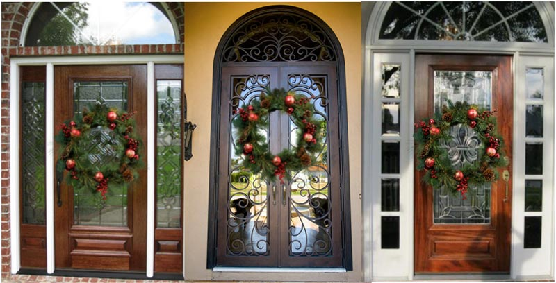 082721 - Start NOW to Create a Holiday Entryway to Remember!